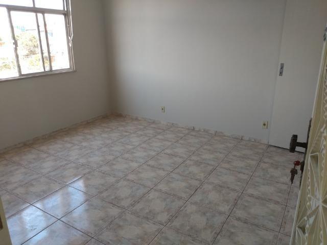 Vendo Vila da Penha apartamento 2 qts sem elevador vaga na escritura - Foto 5
