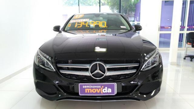Mercedes-benz C-180 - Foto 4