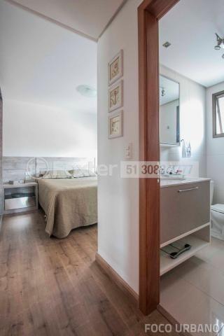 Apartamento à venda com 2 dormitórios em Petrópolis, Porto alegre cod:128075 - Foto 18