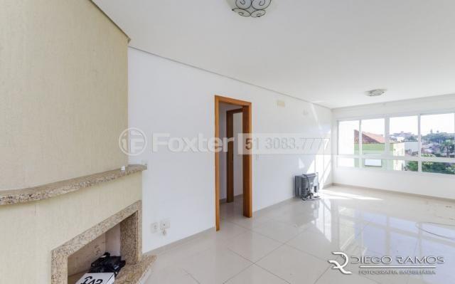 Apartamento à venda com 2 dormitórios em Cristo redentor, Porto alegre cod:186376