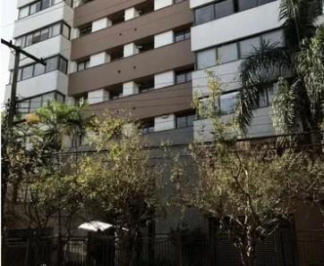 Apartamento semimobiliado com 3 dormitórios no petrópolis - Foto 10