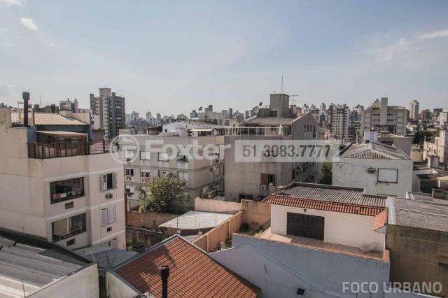 Apartamento à venda com 2 dormitórios em Petrópolis, Porto alegre cod:128075 - Foto 17