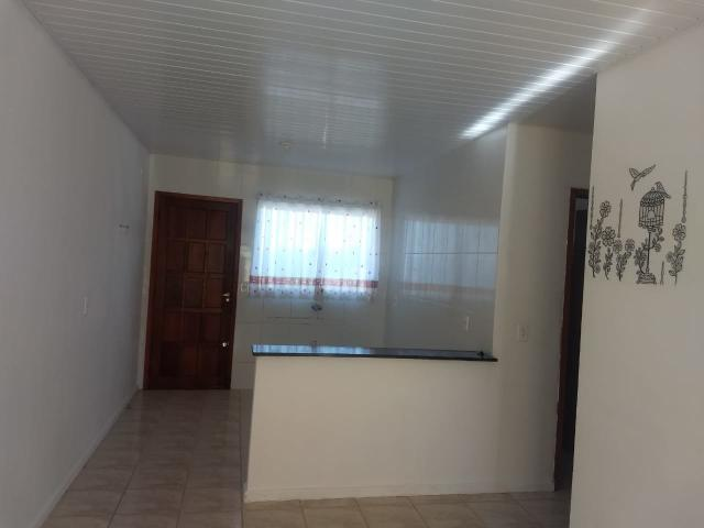 CASA no bairro Conjunto Habitacional Monsenhor Francisco Gorski, 2 dorms, 1 vagas - ap0005 - Foto 4
