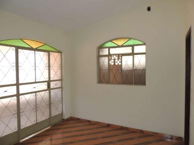 Casa residencial para aluguel, 3 quartos, vale do sol - divinópolis/mg