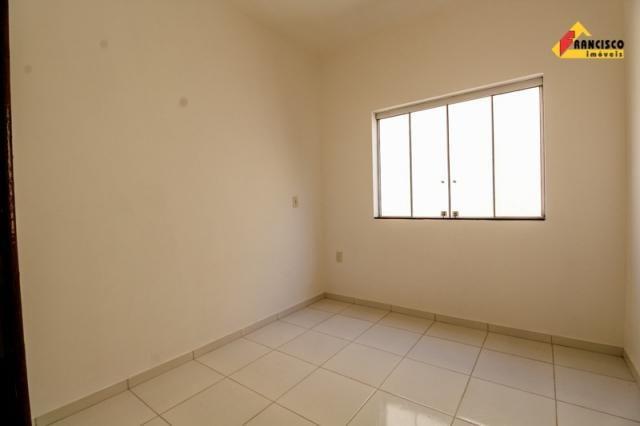 Casa residencial para aluguel, 3 quartos, 2 vagas, santa lucia - divinópolis/mg - Foto 9