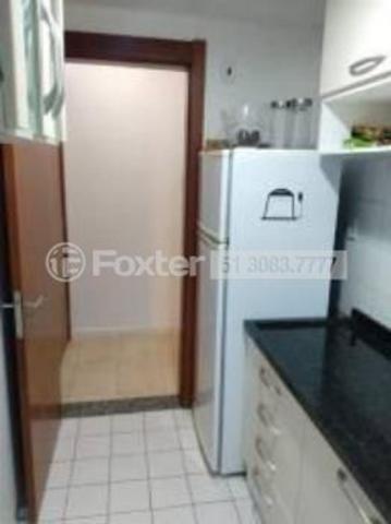 Apartamento à venda com 3 dormitórios em Jardim carvalho, Porto alegre cod:189543 - Foto 15