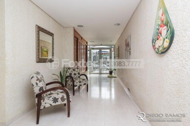 Apartamento à venda com 2 dormitórios em Cristo redentor, Porto alegre cod:186376 - Foto 17