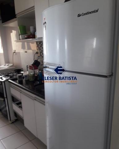 Apartamento à venda com 3 dormitórios em Condomínio viver serra, Serra cod:AP00172 - Foto 6