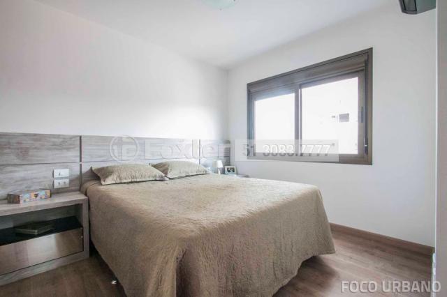 Apartamento à venda com 2 dormitórios em Petrópolis, Porto alegre cod:128075 - Foto 19
