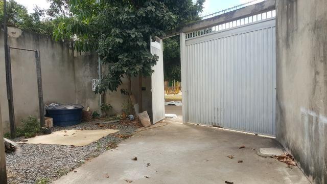 Casa com 3 Qtos, de Esquina, Bairro Residencial Oeste - Foto 4