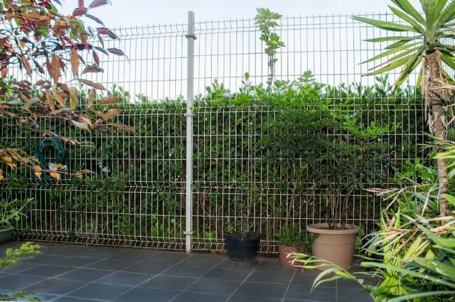 Liber J Apartamento térreo com garden, 2 quartos Liber Residencial Clube Belford Roxo RJ - Foto 14