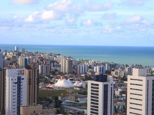 Apartamento Manaíra 3 q Projetado e mobiliado - Foto 14