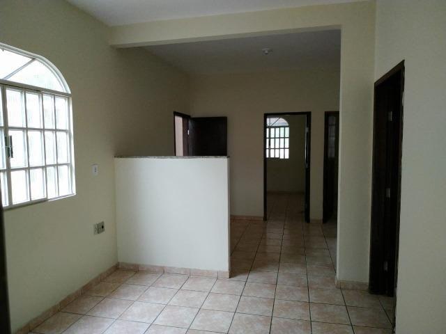 (R$175.000) Casa c/ 03 Quartos, Varanda Grande e Garagem no Bairro Santa Rita (parte alta) - Foto 4