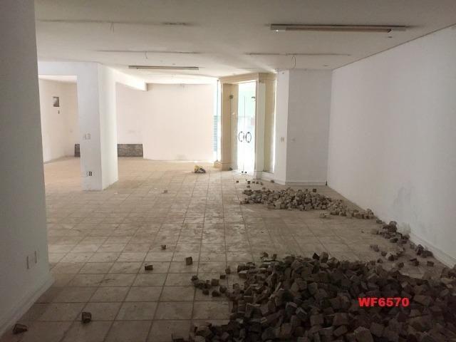PT0022 Loja no Meireles, prédio de esquina, 8 vagas rotativas, 373m² construído, Meireles - Foto 5