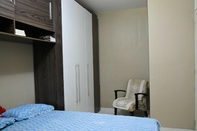 Liber J Apartamento térreo com garden, 2 quartos Liber Residencial Clube Belford Roxo RJ - Foto 6