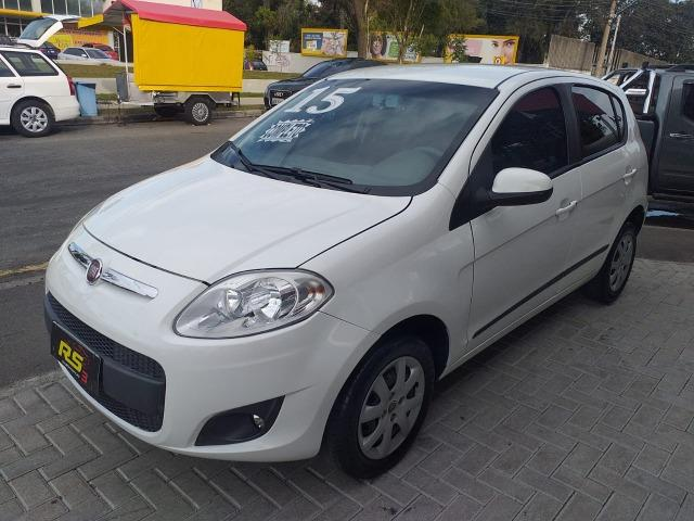 Fiat palio 1.4 unico dono periciado - Foto 11