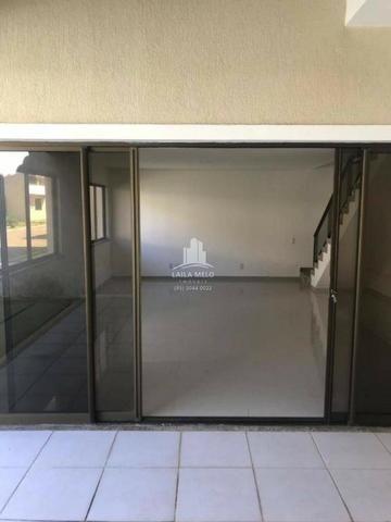 Casa em condomínio com 4 suítes e escritório - Foto 5