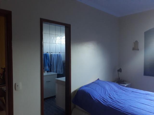 Vendo linda casa em condomínio fechado na DF 425(Pego sua casa no Setor de Mans?es!) - Foto 4