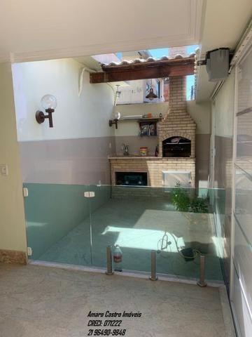 COD 176 - Linda casa porteira fechada 2 qts em Boa Esperança- Próx. à Miguel Couto - NI - Foto 18