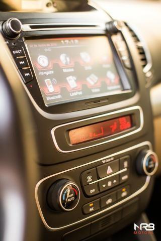 Kia Motors Sorento Ex 2.4 promoção !!!! - Foto 19