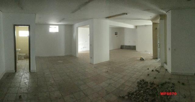 PT0022 Loja no Meireles, prédio de esquina, 8 vagas rotativas, 373m² construído, Meireles - Foto 2
