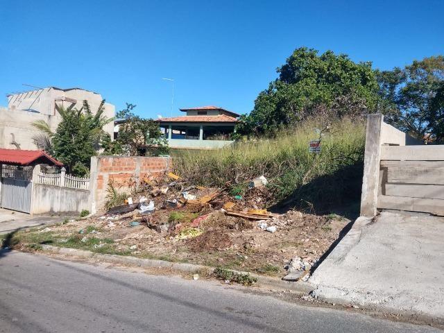 Tertreno 400m² próximo centro Bacaxá - Saquarema - Foto 7