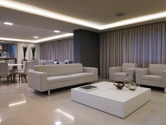 Apartamento Manaíra 3 q Projetado e mobiliado - Foto 4