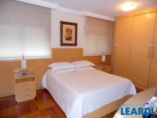 Apartamento à venda com 3 dormitórios em Perdizes, São paulo cod:429107 - Foto 11