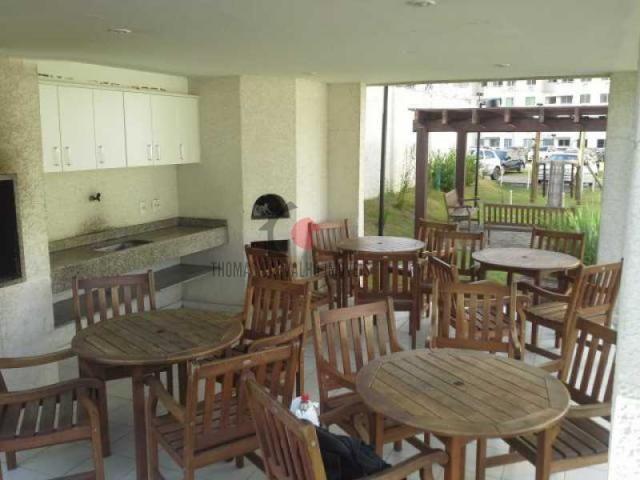 Apartamento à venda com 2 dormitórios em Centro, Duque de caxias cod:TCAP20625 - Foto 8