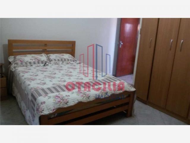 Casa à venda com 3 dormitórios em Parque dos passaros, Sao bernardo do campo cod:19641 - Foto 16