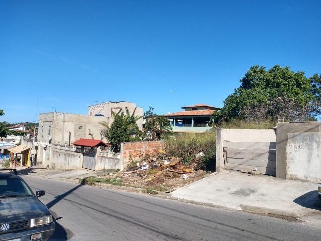 Tertreno 400m² próximo centro Bacaxá - Saquarema - Foto 3