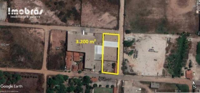 Galpão, 2.200 m², BR-116, Pedras, Messejana, Fortaleza Anel Viário, galpão à venda! Galpão - Foto 13