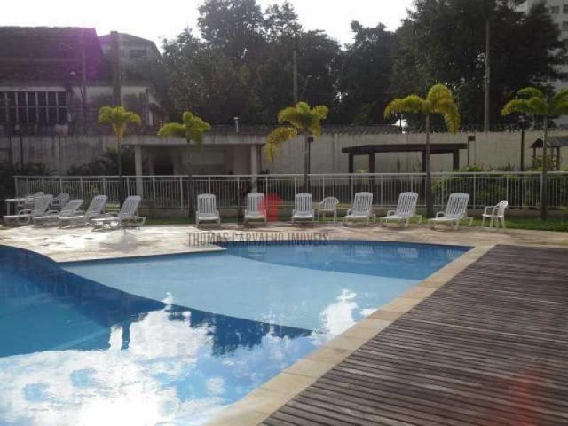 Apartamento à venda com 2 dormitórios em Centro, Duque de caxias cod:TCAP20625 - Foto 15