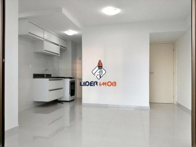 LÍDER IMOB - Apartamento para Locação, Capuchinhos, Feira de Santana,1 dormitório, 1 sala, - Foto 2