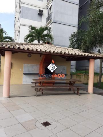 Apartamento residencial para Locação, Muchila, Feira de Santana, 3 dormitórios sendo 1 suí - Foto 14