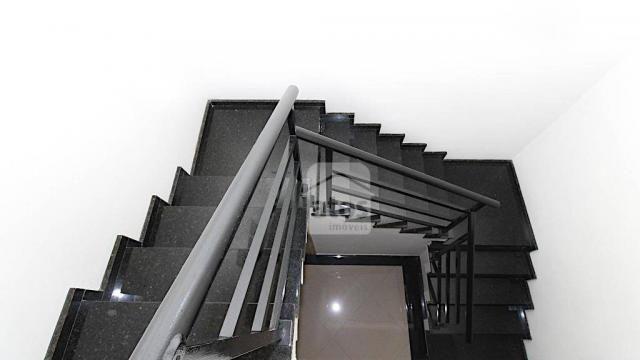 Casa com 5 dormitórios à venda, 350 m² por r$ 815.000,00 - hauer - curitiba/pr - Foto 17