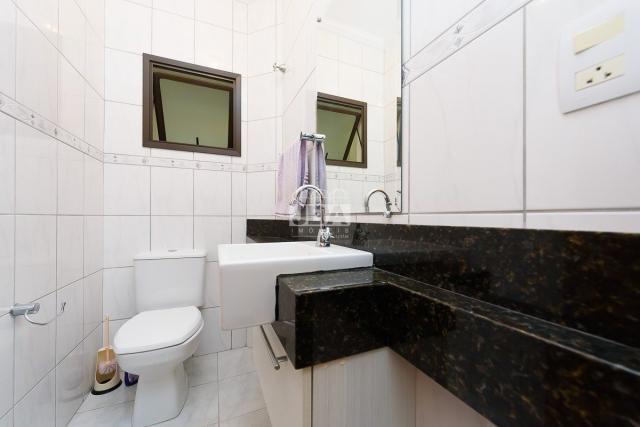 Casa de condomínio à venda com 5 dormitórios em Boqueirão, Curitiba cod:01155.003 - Foto 7