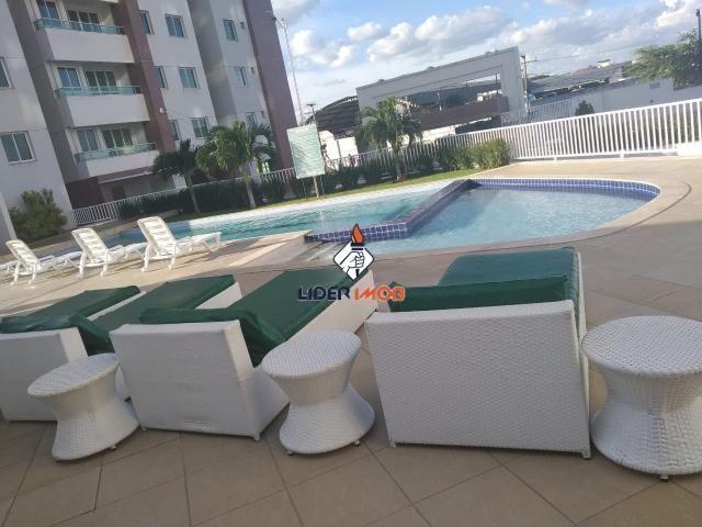 Líder imob - apartamento para venda, brasília, feira de santana, 3 dormitórios sendo 1 suí - Foto 13