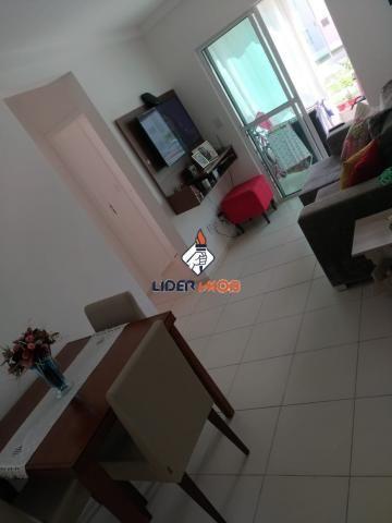 Apartamento residencial para venda, santo antônio dos prazeres, feira de santana, 2 dormit - Foto 7