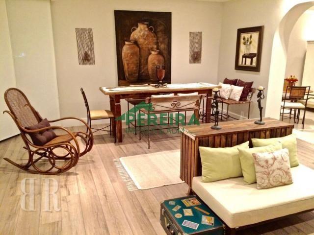 Cobertura à venda com 4 dormitórios em Barra da tijuca, Rio de janeiro cod:645045 - Foto 7
