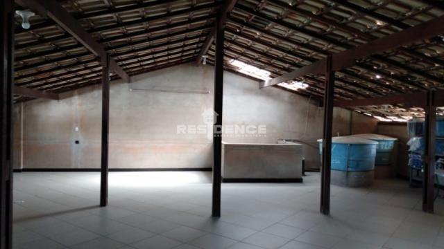 Casa à venda com 4 dormitórios em Novo méxico, Vila velha cod:2858V
