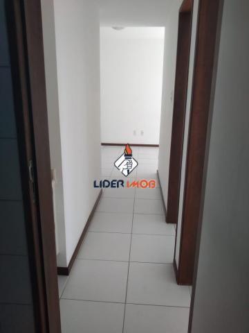 Apartamento residencial para venda e locação no tomba, em feira de santana com área total  - Foto 3