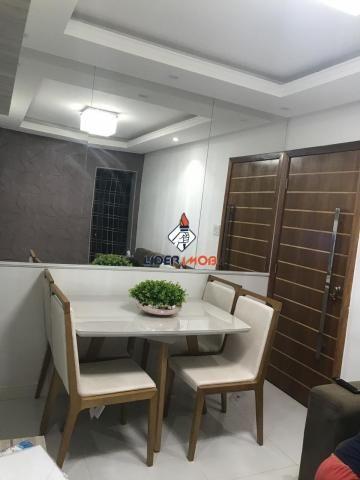 LÍDER IMOB - Apartamento residencial para Venda, Vila Olímpia, Feira de Santana, 2 dormitó - Foto 15
