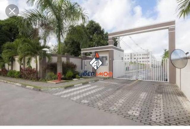 Apartamento 2 quartos, residencial para venda, no 35º bi, em feira de santana com 48,00 m² - Foto 3