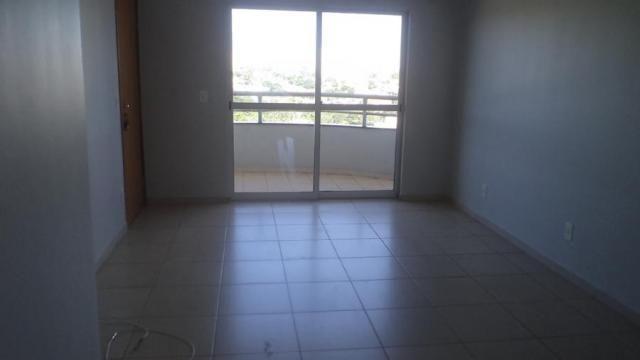 Apartamento para alugar com 3 dormitórios em Alto da glória, Goiânia cod:8785 - Foto 4