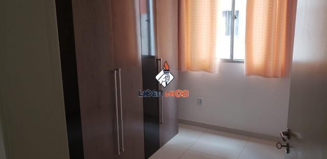 LÍDER IMOB - Apartamento MOBILIADO 2 Quartos, para Locação, na Fraga Maia, em Feira de San - Foto 6