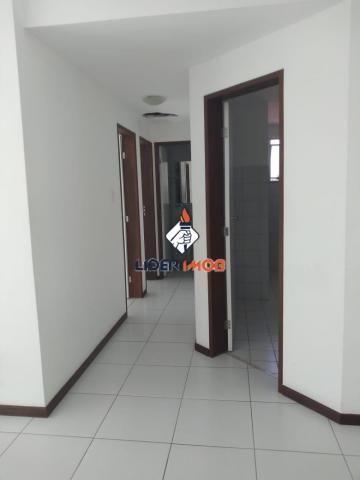 Apartamento residencial para venda e locação no tomba, em feira de santana com área total  - Foto 20