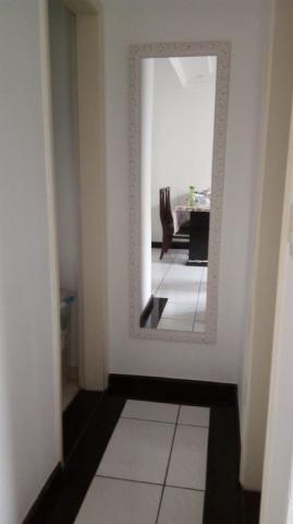 Apartamento à venda com 1 dormitórios em Jardim camburi, Vitória cod:AP00381 - Foto 8