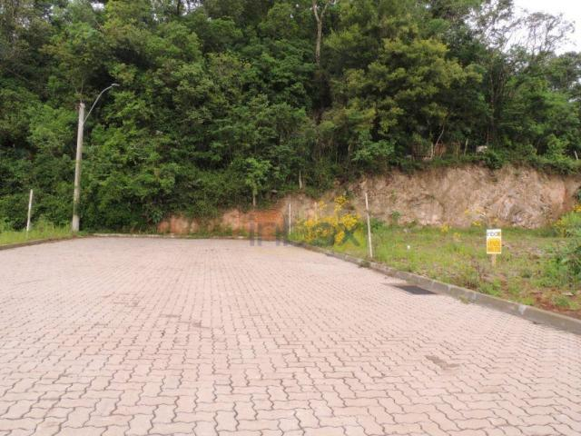 INBOX VENDE: Excelentes terrenos de 200 m² no Vila Nova, venha conferir; - Foto 10
