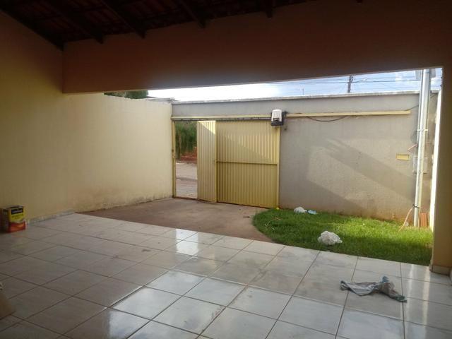 Vende-se agio de casa germinada em inhumas - Foto 6
